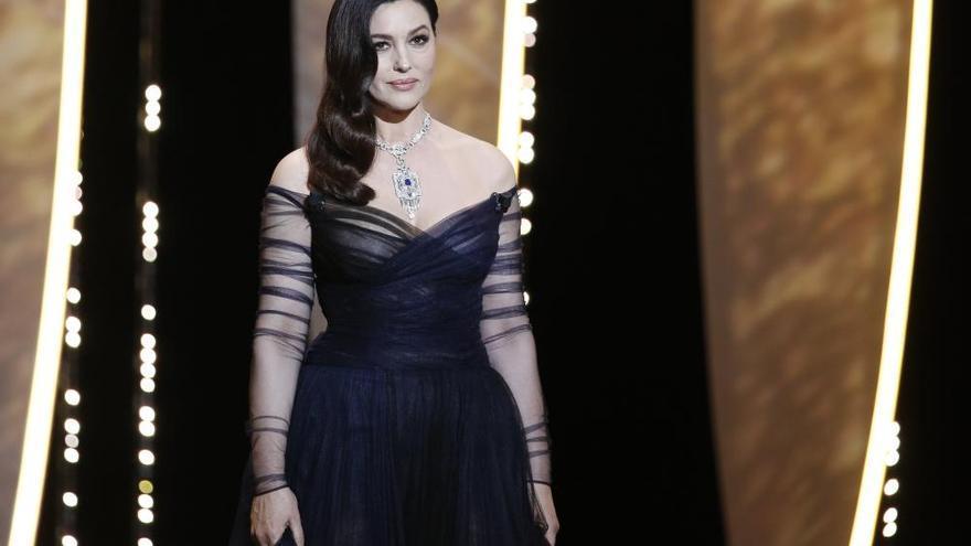 Los mejores vestidos de la ceremonia inaugural del Festival de Cannes