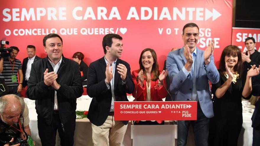 """El PSOE rechaza que haya habido un """"inflado fraudulento"""" de militantes en As Pontes"""