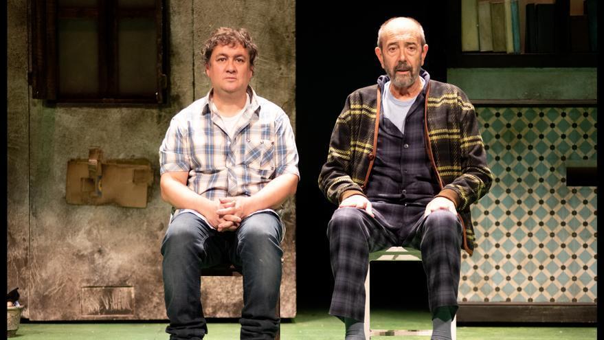 'Los asquerosos', la obra de teatro que no te puedes perder este fin de semana en València