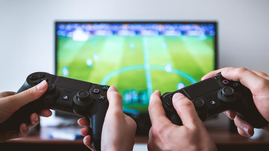 Intel·ligència artificial per remasteritzar videojocs