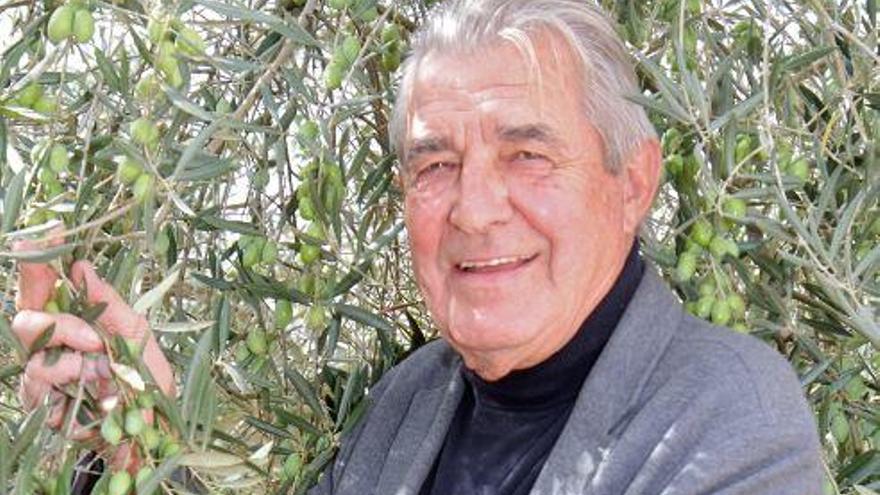 Residententreff-Gründer Günter Stalter wird 80 Jahre alt