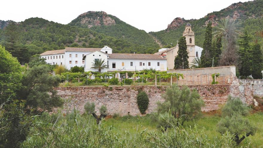 Sant Esperit, un enclave de Leyenda