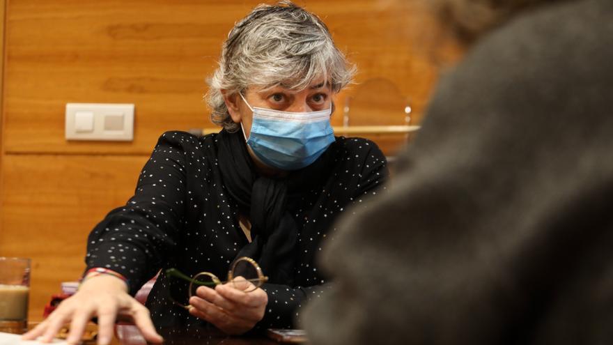 """La alcaldesa de Gijón destaca la apuesta por la """"sostenibilidad"""""""