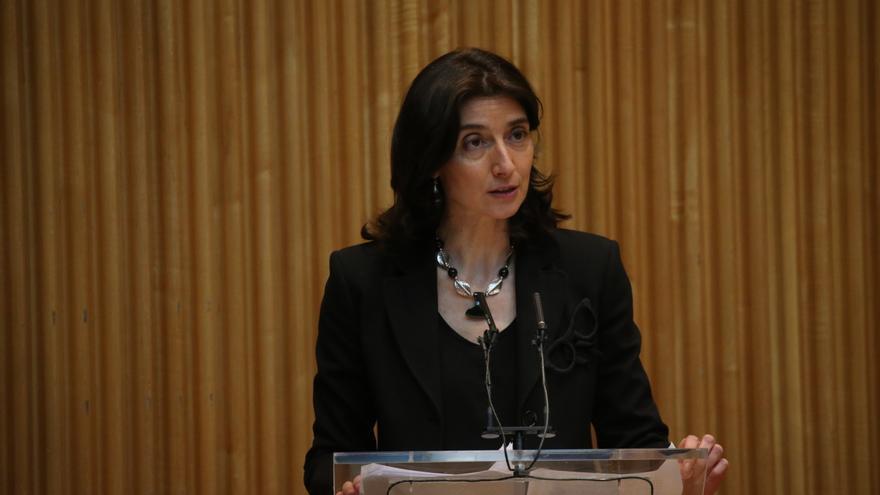 El Senado insta a los partidos a avanzar en la renovación del Poder Judicial