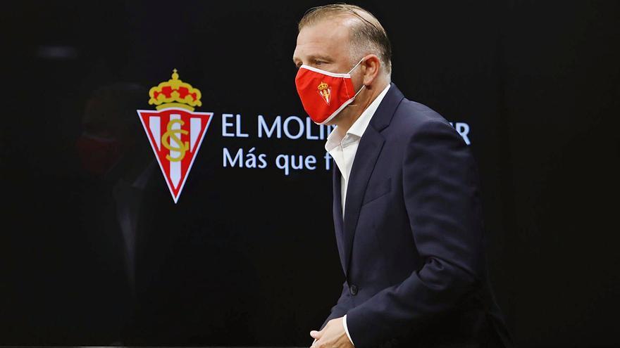 """Javi Rico pone precio a Uros Djurdjevic: """"Por 6 millones no se va a vender a Djuka"""""""