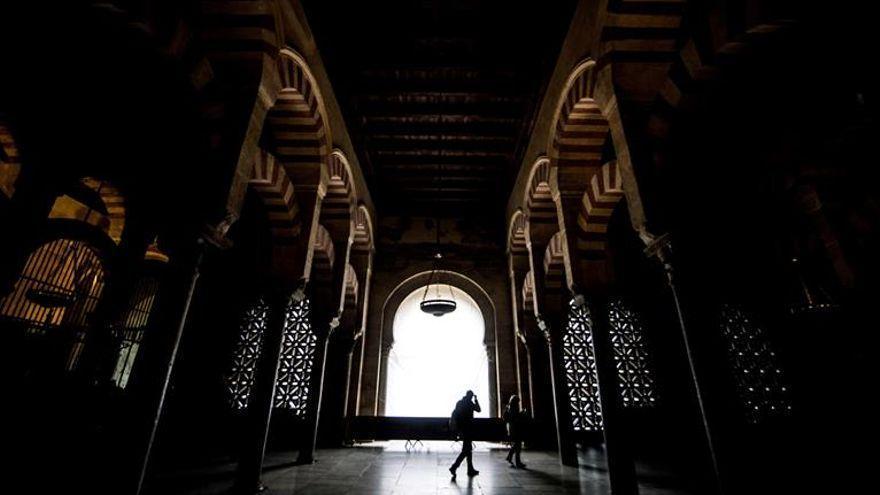 Podemos Córdoba pide que se vuelva a colocar la celosía retirada de la Mezquita-Catedral para abrir la segunda puerta