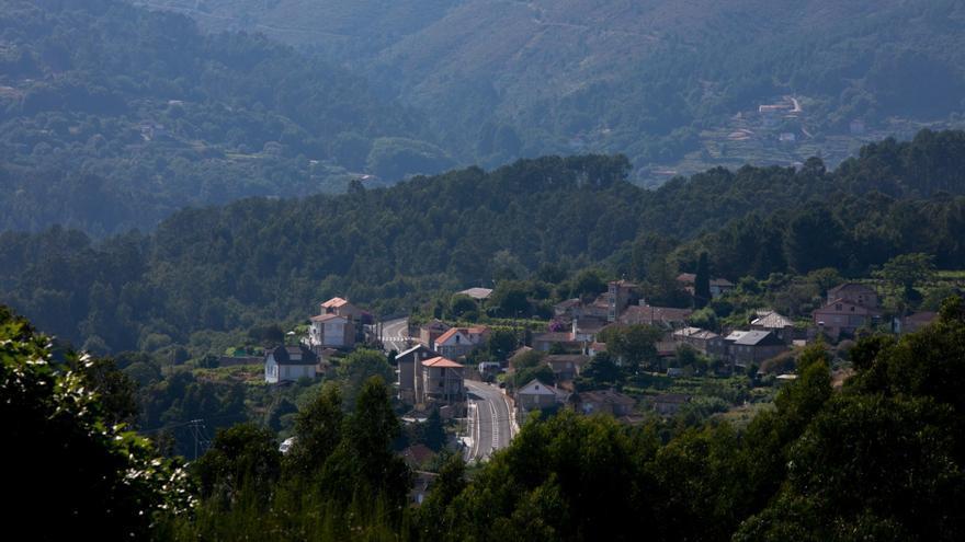 A Cañiza renovará el alumbrado de Valeixe con una inversión de más de 425.000 euros