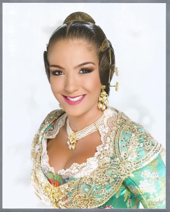 Quatre Carreres. Lorena Guijarro Delás (García Lorca-Oltá)