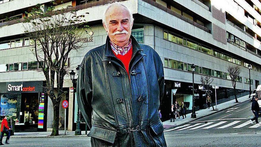 Muere a los 82 años el promotor Rodrigo Arbones, expresidente del Celta y del Real Club Náutico
