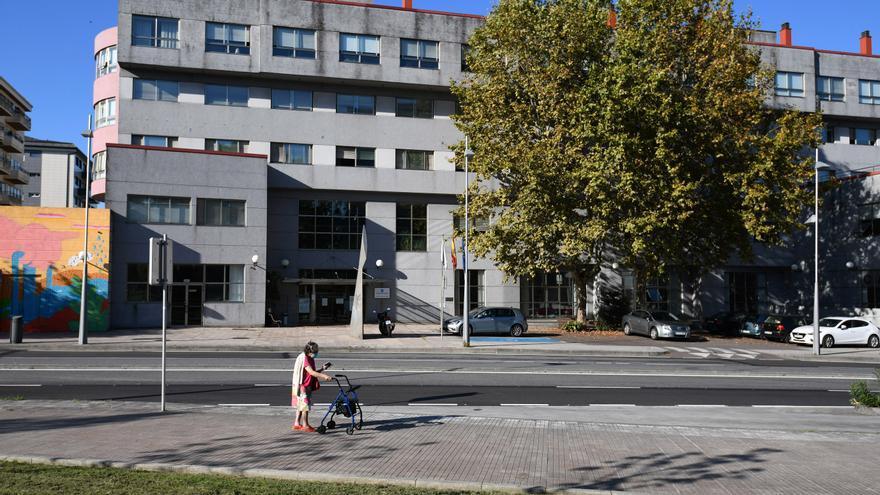 """Uno de los dos positivos de la residencia de Campolongo está hospitalizado """"por precaución"""""""