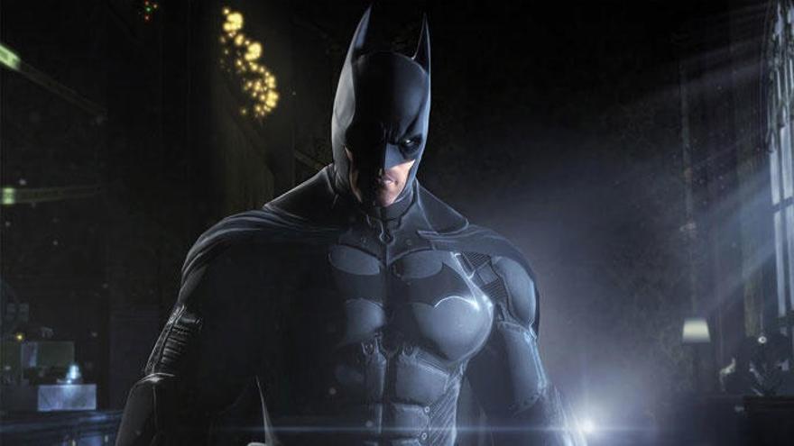 El nou «Batman» serà més jove i més ràpid