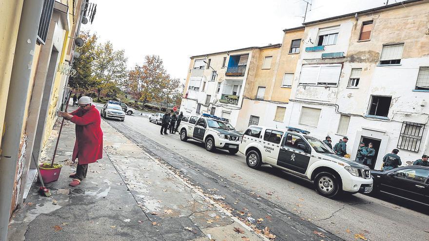 El Consell desoye a los abogados y el juzgado de Villena irá al «Poblao»