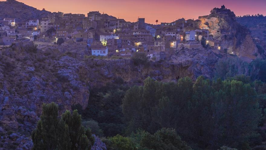 Castielfabib toca a rebato: un fin de semana para reivindicar lo rural
