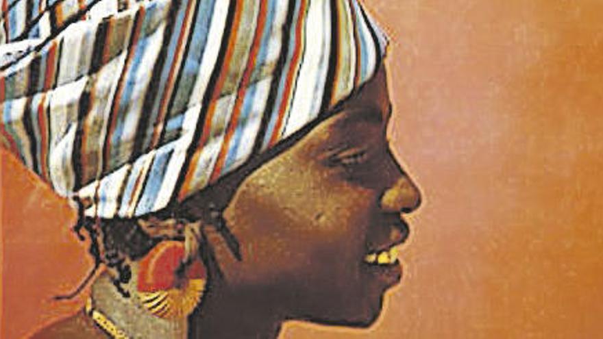 Mujeres africanas y tradición