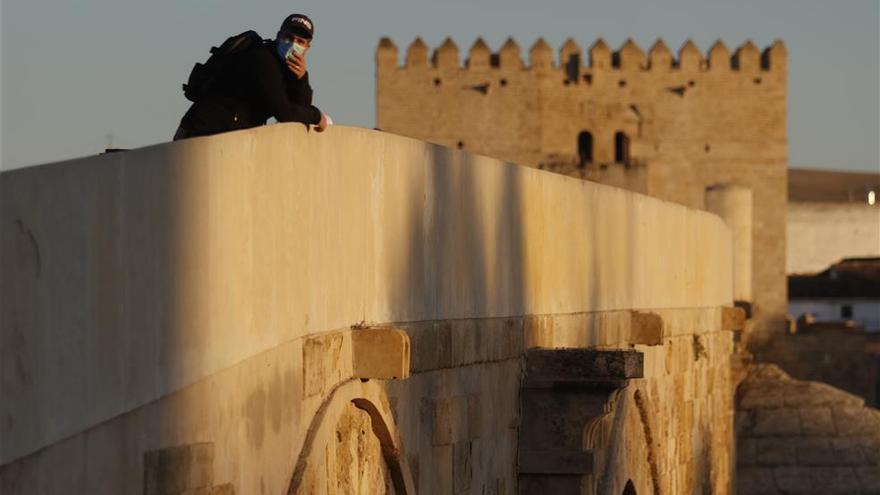 El tiempo en Córdoba: las máximas se disparan hasta los 34 grados