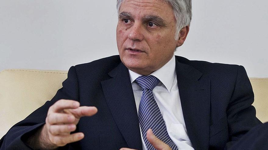 """José Miguel Pérez: """"La República buscó situar al país al nivel de las democracias europeas"""""""