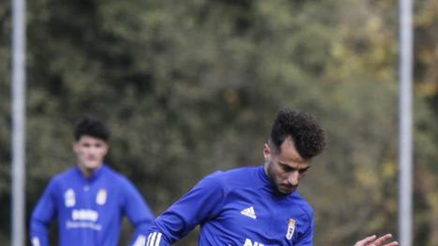 """Arribas, tras la derrota azul en Leganés: """"Estuvimos bien, ellos casi no tuvieron ninguna ocasión de gol"""""""