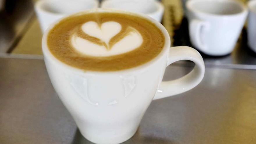 Café y otras alternativas
