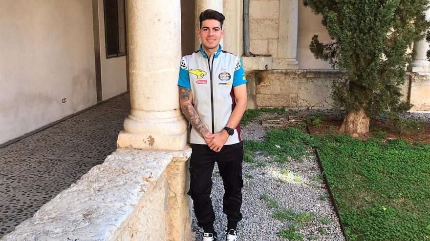 """Augusto Fernández: """"Esta temporada ha sido un paso atrás en mi carrera"""""""