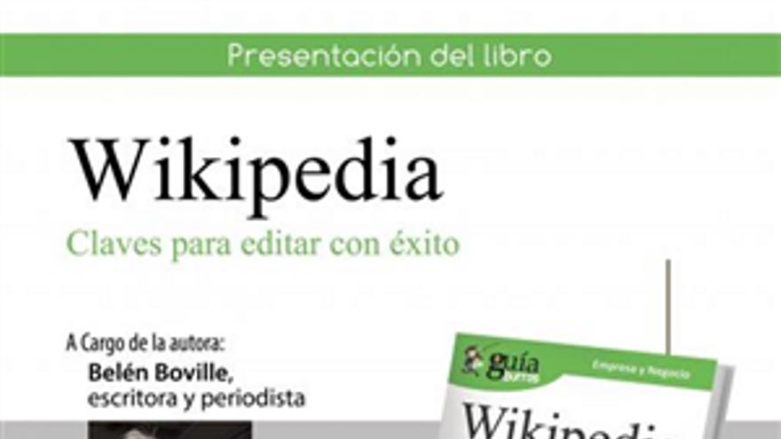 Wikipedia. Claves para editar con éxito