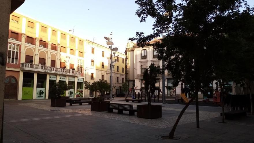 El tiempo en Zamora: viernes de sol y calor