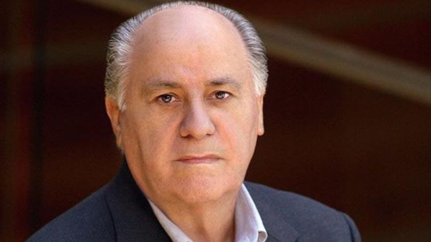 Amancio Ortega pide 100 millones de euros de los fondos europeos destinados a la crisis del coronavirus