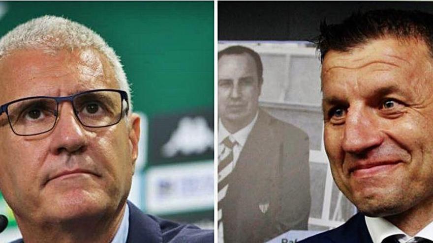 Antonio Cordón plagia a Djukic en su presentación