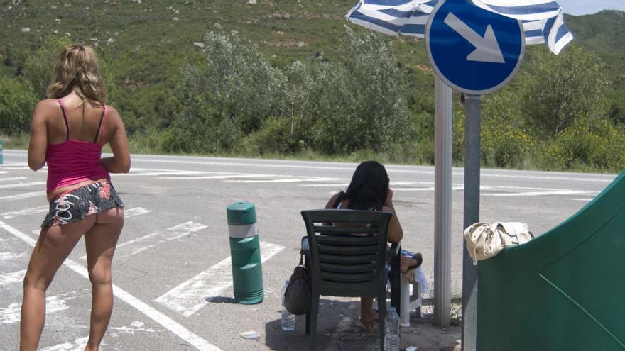 La prostitució a la Catalunya Central està «profundament invisibilitzada», segons un estudi