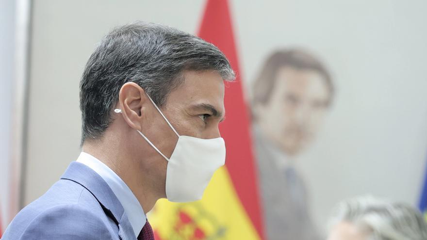 El Gobierno tiene la obligación de informar de los viajes privados de Sánchez