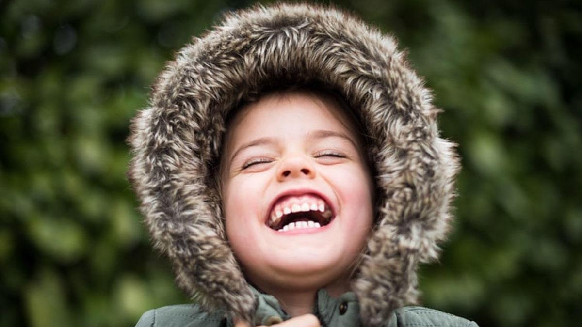 La clave de la felicidad de nuestros hijos está en su corteza prefrontal.
