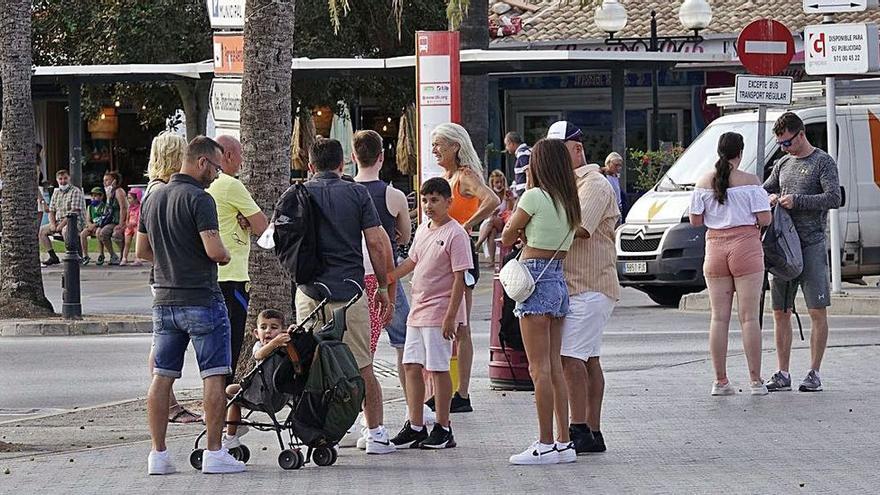 Busfahrerstreik auf Mallorca betrifft Verbindungen zwischen Südwesten und Palma