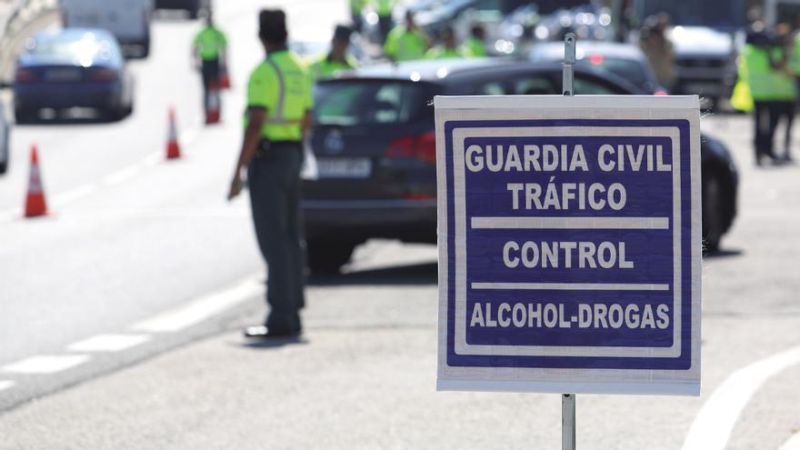 Así es la nueva campaña de vigilancia de la DGT contra el alcohol y las drogas