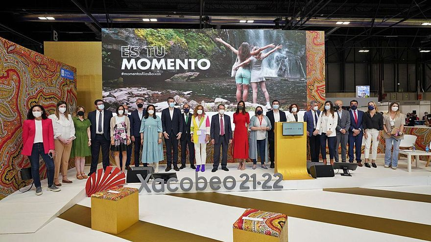 La Xunta apuesta por Turexpo para relanzar el turismo