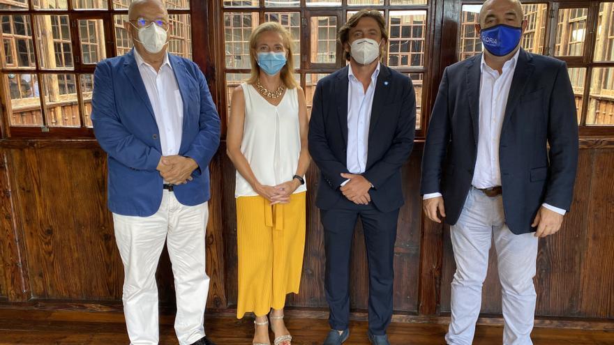 Las patronales turísticas se movilizarán si no se empiezan a realizar los test de antígenos en Canarias