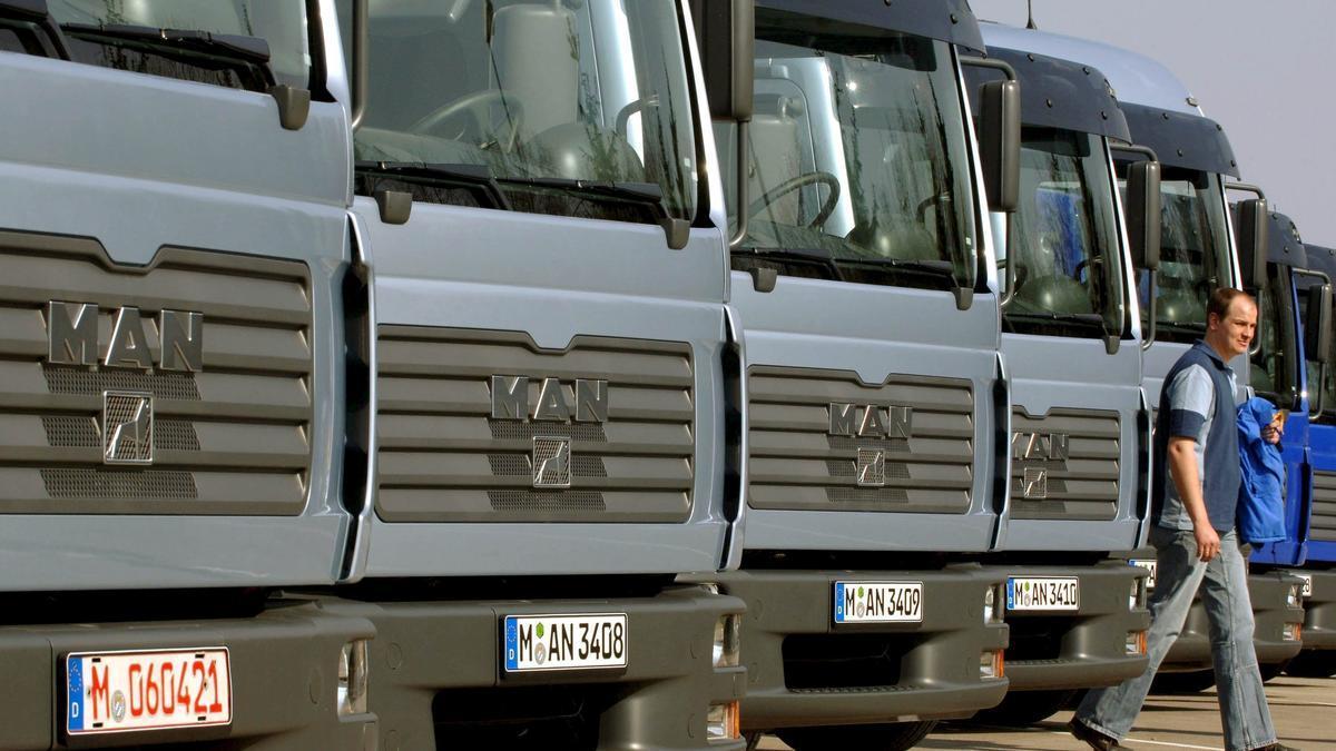 Un juzgado valenciano decreta el embargo de Iveco España por el cartel de camiones