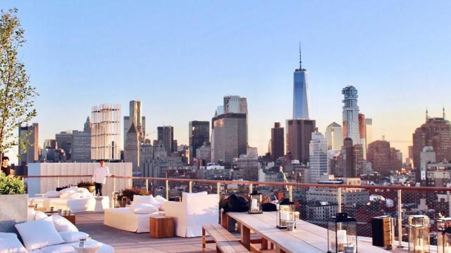 Nova York: a dins de la metròpoli més famosa del món