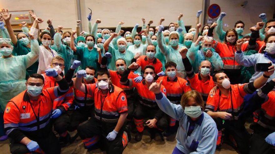 El Colegio de Enfermería demanda más estabilidad profesional para los profesionales cordobeses