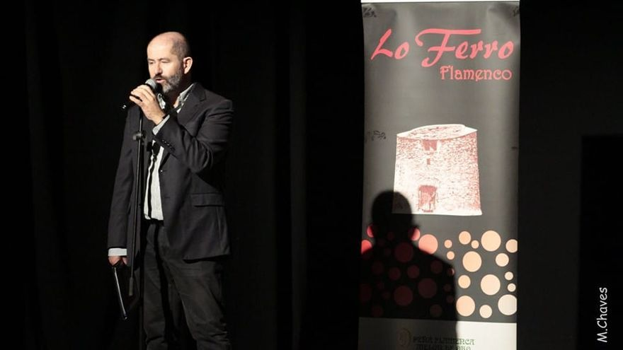 """Mariano Escudero: """"Este año, Lo Ferro homenajea al flamenco con artistas consagrados"""""""