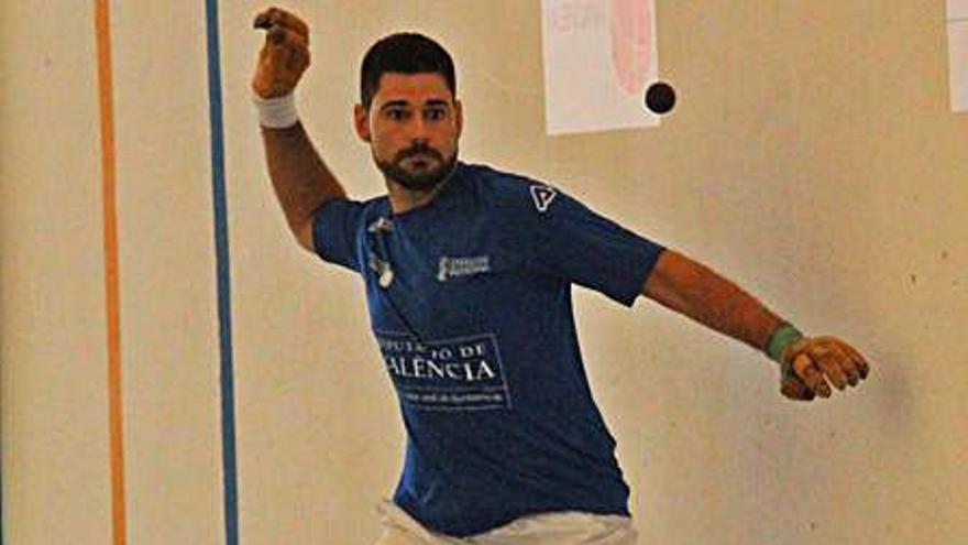 Preparat el retorn a la competició en la Copa d'Hivern de Galotxa
