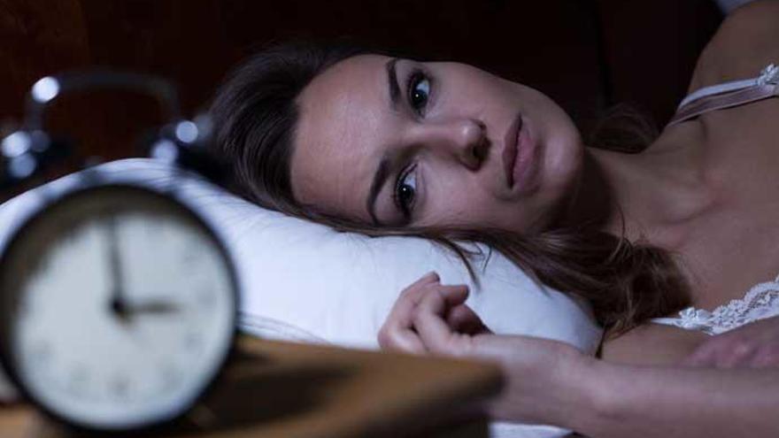 Así afecta al corazón dormir menos de seis horas al día