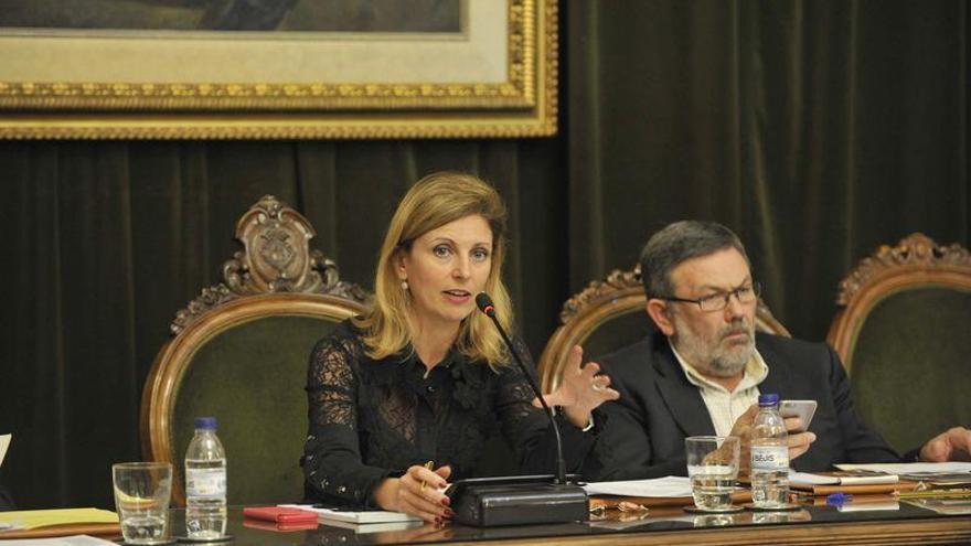 Castellón tiene un superávit de 28,8 millones