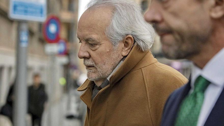 La Policía pidió ayuda al abogado   de un condenado para desmontar  a un testigo clave del caso Cursach