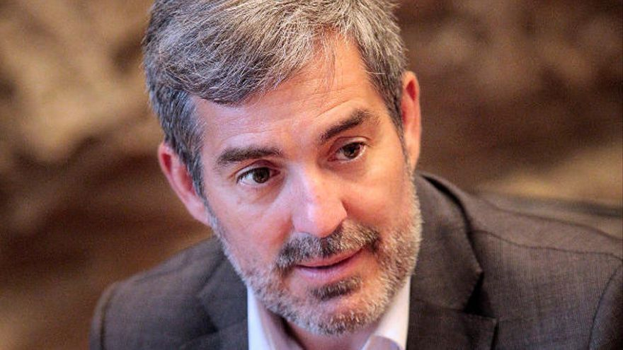 """CC echa en falta que el rey hablara del """"drama migratorio"""""""