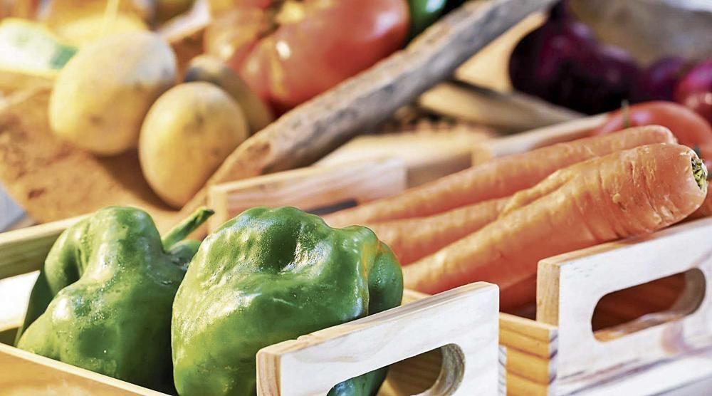 La venta en grandes superficies está popularizando los productos ecológicos