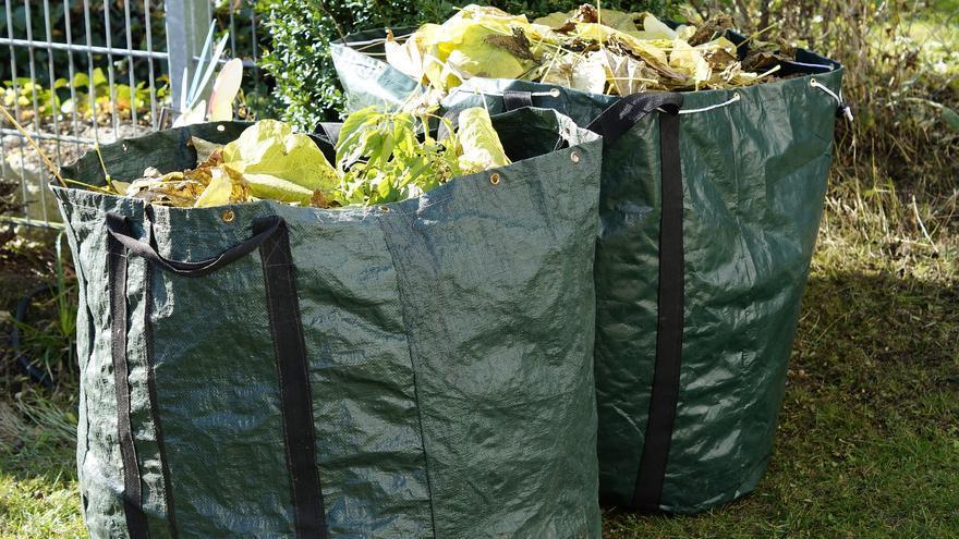 El Consorcio Terra pone en marcha un proyecto de compostaje en 19 institutos