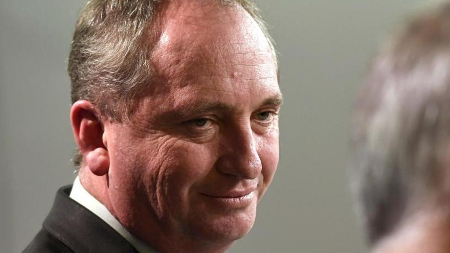Australia prohíbe las relaciones sexuales entre ministros y colaboradores