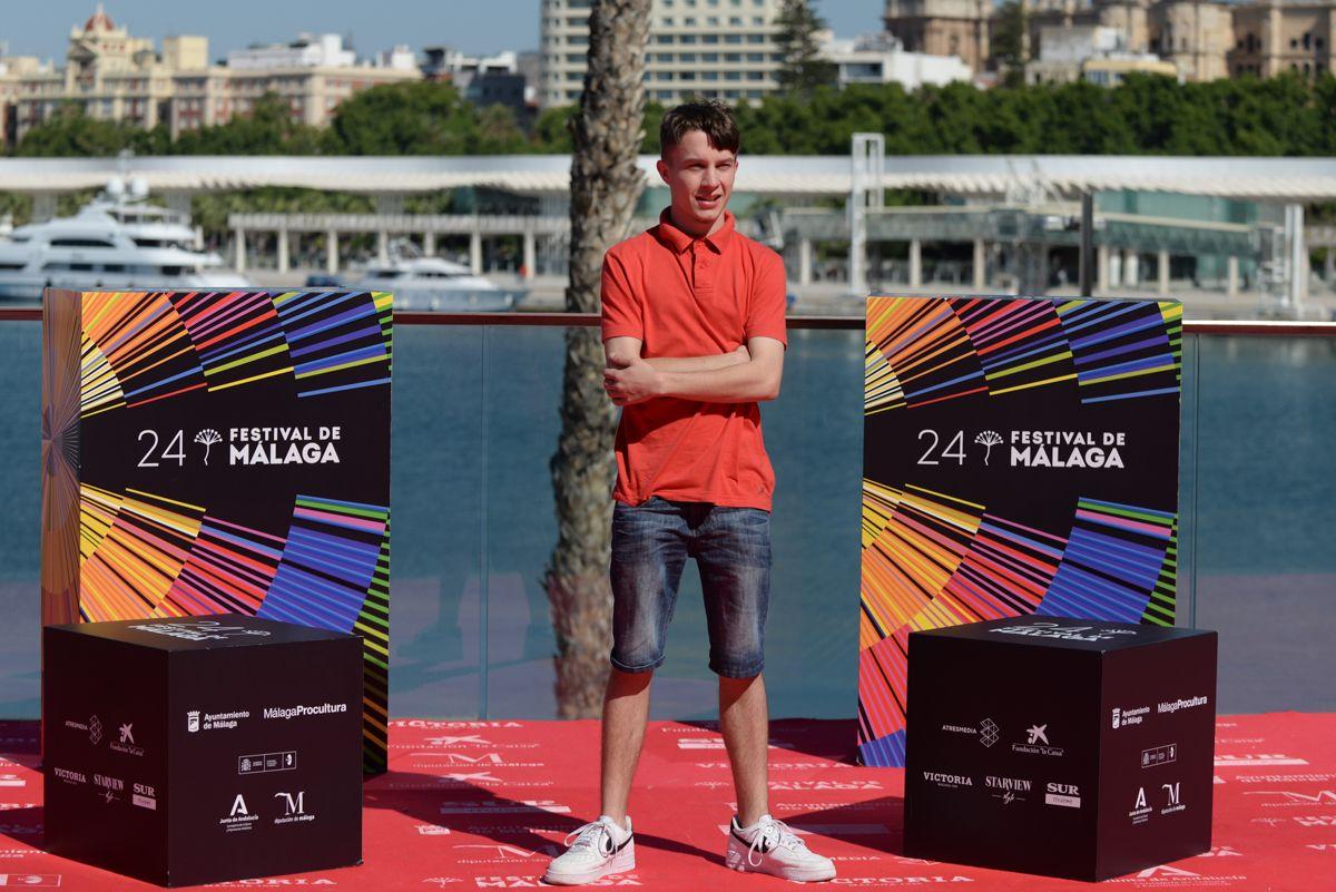 Las imágenes del Photocall de 'Live is life' en el 24 Festival de Málaga