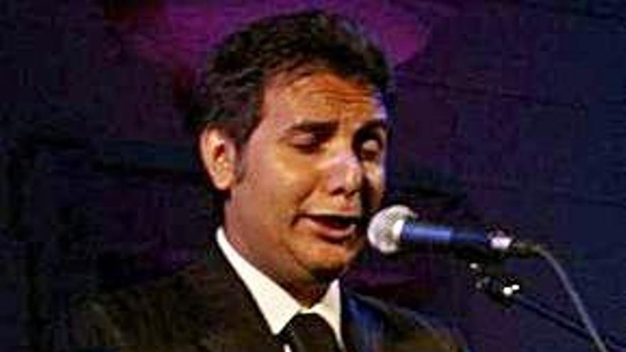 """El cantaor Antonio Reyes cierra el ciclo de flamenco """"Barrica Jonda"""""""