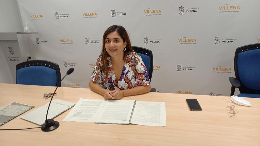 Villena presenta su hoja de ruta para recuperar el barrio de El Poblao