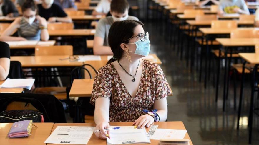 Selectividad en Galicia 2020 | ¿Cuándo se conocen las notas de corte para el acceso a la universidad?